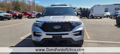 New 2021 Ford Explorer ST SUV Utica, NY