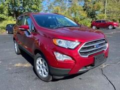 2020 Ford EcoSport SE SUV MAJ6S3GL4LC371595
