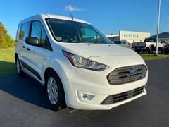 2020 Ford Transit Connect XLT Cargo Van NM0LS6F2XL1439026