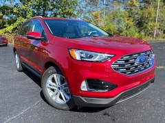 2020 Ford Edge SEL SUV 2FMPK4J99LBA91183