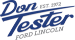 Don Tester Ford-Lincoln Inc