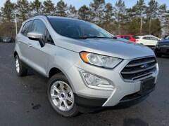 2020 Ford EcoSport SE SUV MAJ6S3GL0LC323592