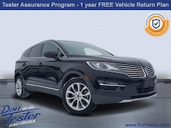 Used 2016 Lincoln MKC Select FWD  Select