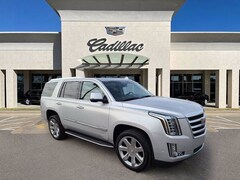 Certified Pre-Owned 2017 CADILLAC Escalade Premium Luxury SUV for sale in Tulsa, OK