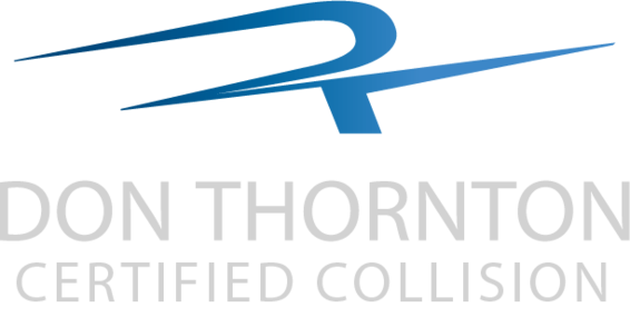 Don Thornton Certified Collision