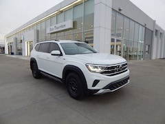 New 2021 Volkswagen Atlas 2.0T SE (2021.5) SUV 1V2DP2CA8MC542253 MC542253 for sale in Tulsa, OK