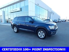 2019 Volkswagen Atlas 3.6L V6 SE w/Technology 4MOTION SUV 1V2UR2CA5KC564475 PC564475