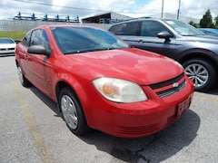 Used 2007 Chevrolet Cobalt LS Coupe for sale in Tulsa, OK