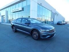 New 2021 Volkswagen Jetta 1.4T S Sedan 3VWC57BU9MM012610 MM012610 for sale in Tulsa, OK