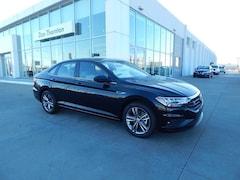New 2021 Volkswagen Jetta 1.4T R-Line Sedan for sale in Tulsa, OK