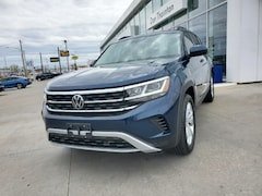 2021 Volkswagen Atlas 3.6L V6 SE w/Technology 4MOTION SUV 1V2KR2CA7MC504045 ME002358A