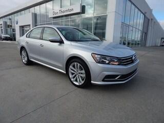 New 2019 Volkswagen Passat 2.0T Wolfsburg Edition Sedan 1VWLA7A39KC001108 V3862 for sale in Tulsa, OK