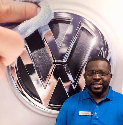 Don Thornton Volkswagen of Tulsa, Oklahoma Staff