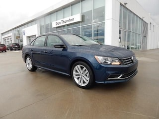 New 2019 Volkswagen Passat 2.0T Wolfsburg Edition Sedan 1VWLA7A34KC004255 V3868 for sale in Tulsa, OK