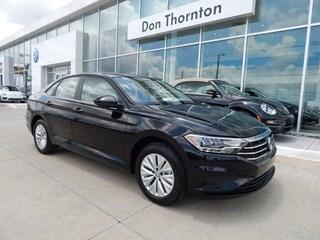 New 2019 Volkswagen Jetta 1.4T S Sedan for sale in Tulsa, OK