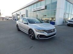 New 2020 Volkswagen Passat 2.0T R-Line Sedan for sale in Tulsa, OK