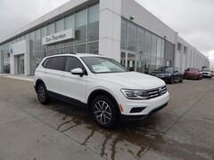 New 2021 Volkswagen Tiguan 2.0T S SUV 3VV1B7AX8MM013618 MM013618 for sale in Tulsa, OK