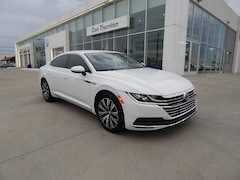New 2020 Volkswagen Arteon 2.0T SE 4MOTION Sedan for sale in Tulsa, OK