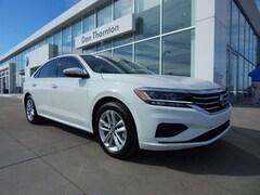 New 2021 Volkswagen Passat 2.0T S Sedan 1VWAA7A36MC005692 MC005692 for sale in Tulsa, OK