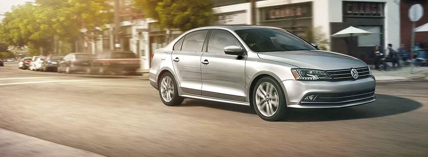 New 2019-2020 VW Jetta in Tulsa | Don Thornton Volkswagen of Tulsa