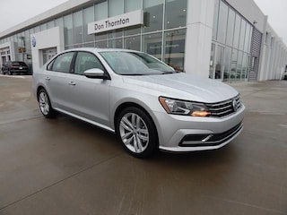 New 2019 Volkswagen Passat 2.0T Wolfsburg Edition Sedan 1VWLA7A37KC008672 V3993 for sale in Tulsa, OK