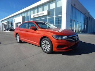 New 2019 Volkswagen Jetta 1.4T S Sedan 3VWN57BUXKM118697 V4077 for sale in Tulsa, OK