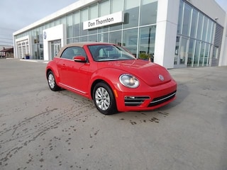 New 2019 Volkswagen Beetle 2.0T S Convertible 3VW5DAAT0KM507681 V4134 for sale in Tulsa, OK