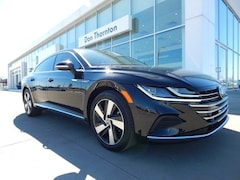 New 2021 Volkswagen Arteon 2.0T SE Sedan for sale in Tulsa, OK