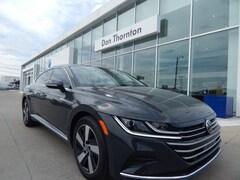 New 2021 Volkswagen Arteon 2.0T SE Sedan WVWAR7AN3ME005098 ME005098 for sale in Tulsa, OK
