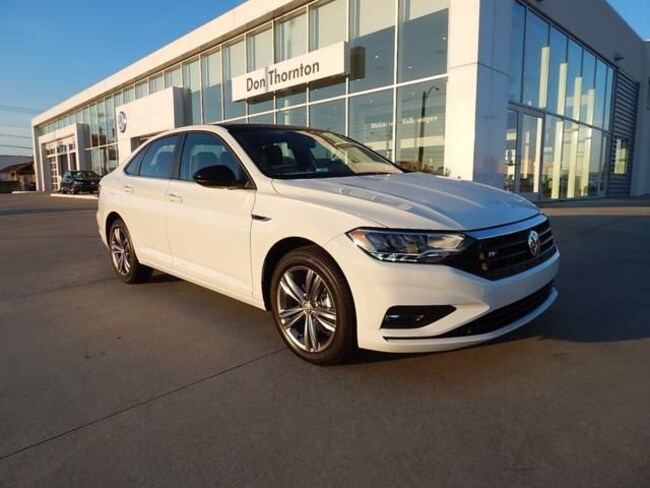 New 2019 Volkswagen Jetta 1.4T R-Line Sedan for sale in Tulsa, OK