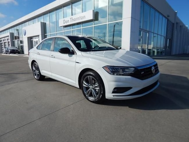 New 2019 Volkswagen Jetta 1.4T R-Line Sedan for sale in Tulsa, OK