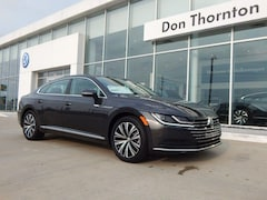 New 2019 Volkswagen Arteon 2.0T SE 4MOTION Sedan for sale in Tulsa, OK