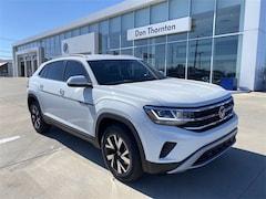 New 2022 Volkswagen Atlas Cross Sport 2.0T SE SUV for sale in Tulsa, OK