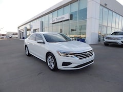 New 2020 Volkswagen Passat 2.0T SE Sedan 1VWSA7A35LC024608 LC024608 for sale in Tulsa, OK