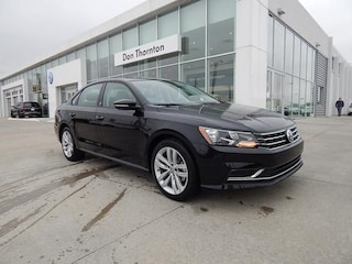 New 2019 Volkswagen Passat 2.0T Wolfsburg Edition Sedan 1VWLA7A38KC005442 V3888 for sale in Tulsa, OK
