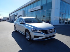 New 2020 Volkswagen Passat 2.0T SE Sedan 1VWSA7A36LC025539 LC025539 for sale in Tulsa, OK
