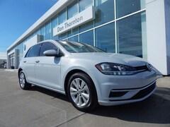 New 2021 Volkswagen Golf 1.4T TSI Hatchback 3VWW57AUXMM012324 MM012324 for sale in Tulsa, OK