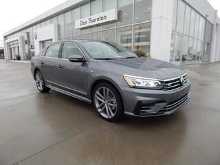 New 2019 Volkswagen Passat 2.0T SE R-Line Sedan for sale in Tulsa, OK