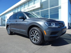 New 2021 Volkswagen Tiguan 2.0T S SUV 3VV1B7AX8MM043217 MM043217 for sale in Tulsa, OK