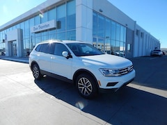 New 2021 Volkswagen Tiguan 2.0T S SUV 3VV1B7AX7MM011908 MM011908 for sale in Tulsa, OK