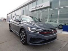 New 2021 Volkswagen Jetta GLI 2.0T Autobahn Sedan 3VW6T7BU4MM021282 MM021282 for sale in Tulsa, OK