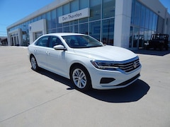 New 2020 Volkswagen Passat 2.0T SE Sedan 1VWSA7A31LC020426 LC020426 for sale in Tulsa, OK