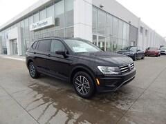 New 2021 Volkswagen Tiguan 2.0T S SUV 3VV1B7AX7MM020902 MM020902 for sale in Tulsa, OK