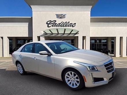 2014 CADILLAC CTS RWD Car