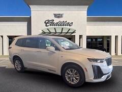 2021 CADILLAC XT6 Luxury SUV