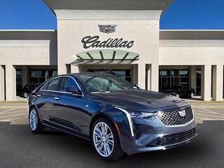 2021 CADILLAC CT4 Premium Luxury Sedan