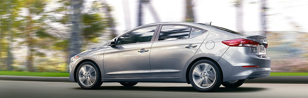 The All-New 2017 Hyundai Elantra at Don Valley North Hyundai