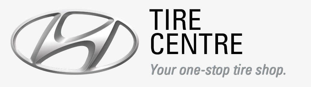 Hyundai Tire Centre - Your one-stop tire shop.