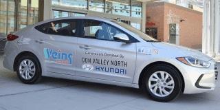 Don Valley North Hyundai