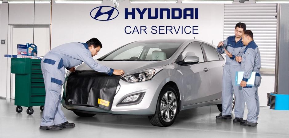 30000 mile service hyundai